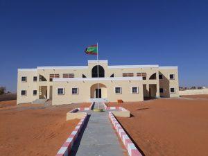 école moussab à Boutelimit
